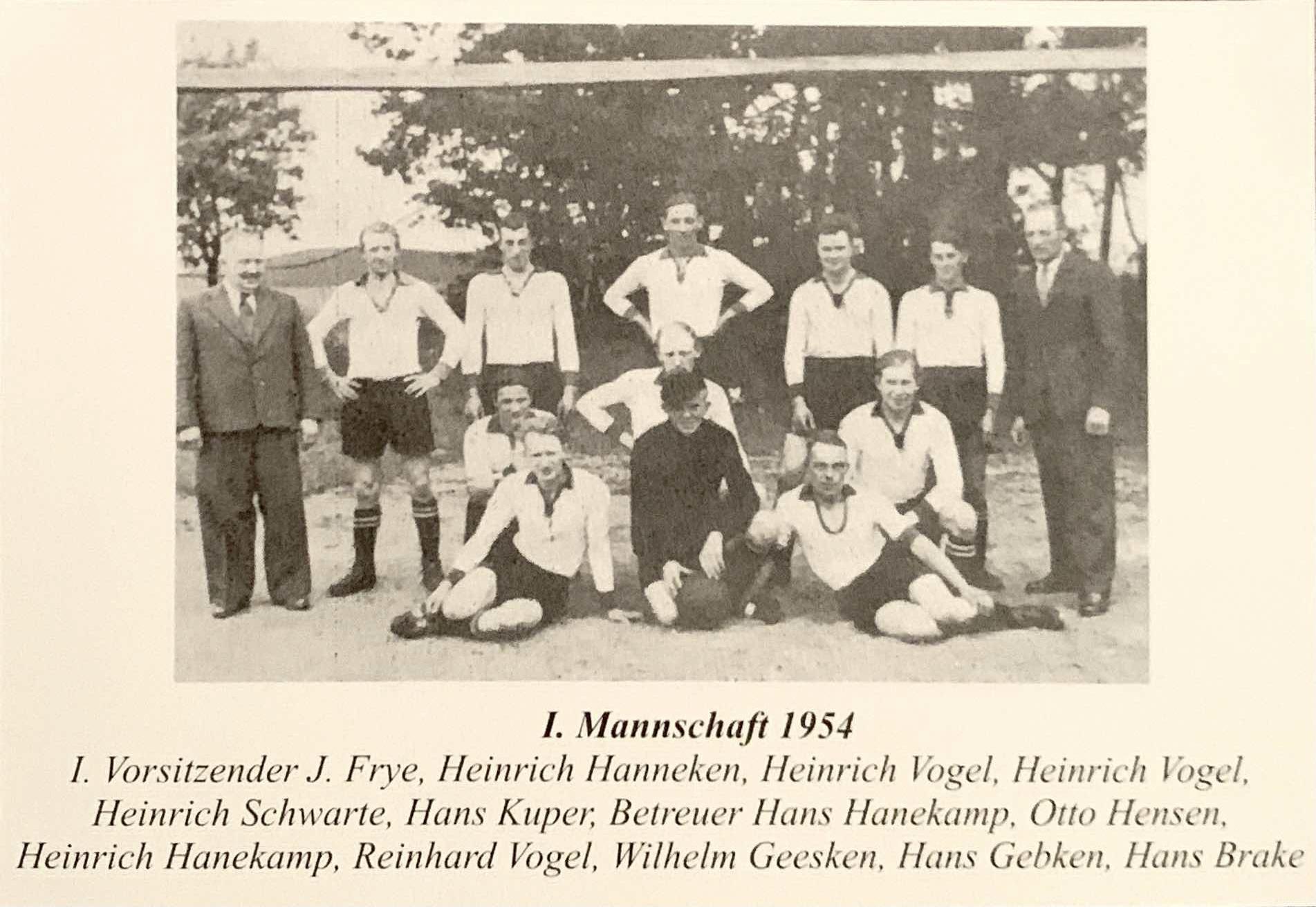 1.Herren1954