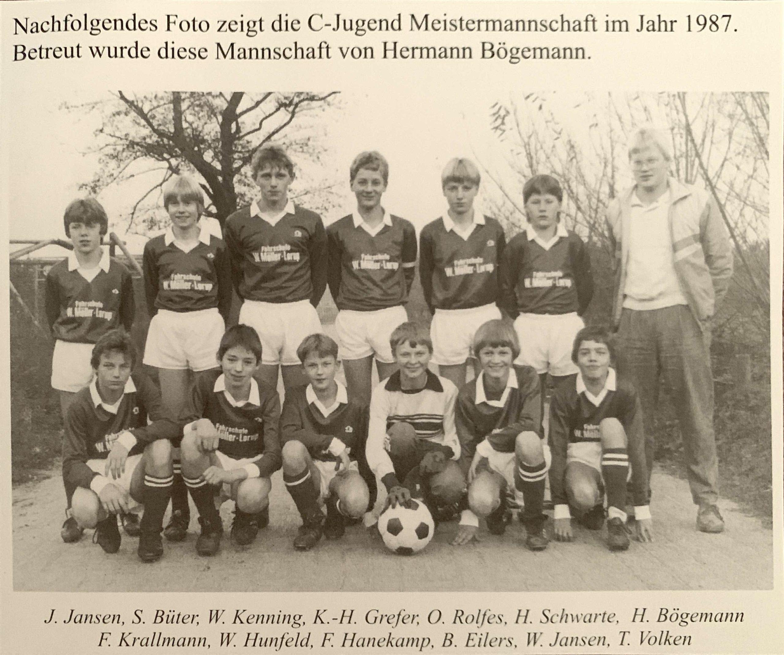 C-JugendMeister1987