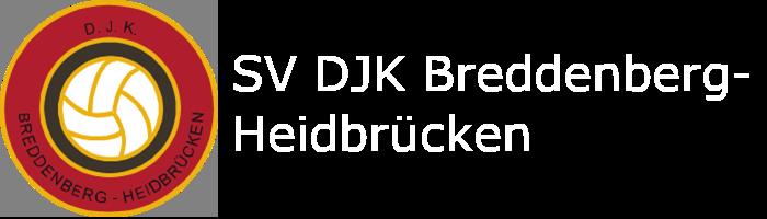 SV DJK Breddenberg-Heidbrücken e.V.